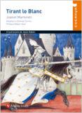 TIRANT LO BLANCH (CUCANYA) - 9788431684853 - JOANOT MARTORELL