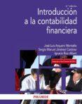 INTRODUCCION A LA CONTABILIDAD FINANCIERA (5ª ED.) - 9788436838053 - JOSE LUIS ARQUERO MONTAÑO