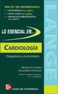 LO ESENCIAL EN CARDIOLOGIA: DIAGNOSTICO Y TRATAMIENTO - 9788448198053 - CRAWFORD