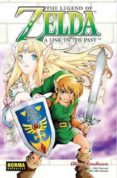 THE LEGEND OF ZELDA 4: A LINK TO THE PAST - 9788467901153 - AKIRA HIMEKAWA