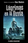 LAGRIMAS DE LLUVIA - 9788468475653 - DAMIAN CAMPANARIO