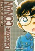 DETECTIVE CONAN Nº 7 (NUEVA EDICION) - 9788468477053 - GOSHO AOYAMA