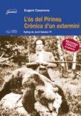L OS DEL PIRENEU CRONICA D UN EXTERMINI - 9788479354053 - EUGENI CASANOVA