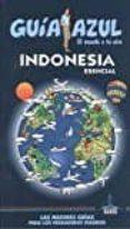 INDONESIA 2017 (GUIA AZUL) - 9788480239653 - VV.AA.
