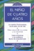 EL NIÑO DE CUATRO AÑOS - 9788489778153 - MERI WALLACE