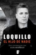 el hijo de nadie (ebook)-jose maria loquillo sanz-9788490193853