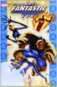 ULTIMATE FANTASTIC FOUR 03: ZONA-N (COLECCIONABLE ULTIMATE 21) - 9788490242353 - VV.AA.