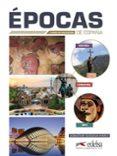 EPOCAS DE ESPAÑA CURSO DE CIVILIZACION - 9788490818053 - SEBASTIAN QUESADA MARCO