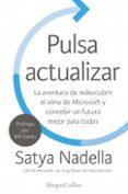 PULSE ACTUALIZAR - 9788491391753 - SATYA NADELLA