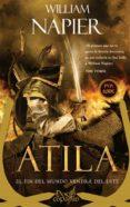 ATILA - 9788491642053 - WILLIAM NAPIER