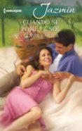 CUANDO SE PONE EL SOL (EBOOK) - 9788491707653 - CLAIRE BAXTER