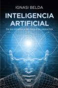 inteligencia artificial (ebook)-ignasi belda-9788491873853