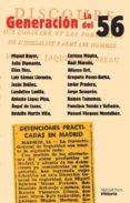 LA GENERACION DEL 56 - 9788492820153 - ANTONIO LOPEZ PINA