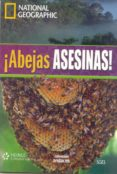 NATIONAL GEOGRAPHIC ABEJAS ASESINAS ( INCLUYE DVD) - 9788497785853 - VV.AA.