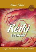 REIKI ESENCIAL - 9788499172453 - DIANE STEIN