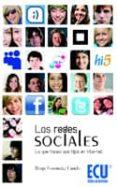 LAS REDES SOCIALES: LO QUE HACEN SUS HIJOS EN INTERNET - 9788499480053 - BORJA FERNANDEZ CANELO