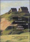 ADDIO ALL ESTATE - 9788804595953 - RAY BRADBURY