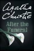 AFTER THE FUNERAL - 9780007119363 - AGATHA CHRISTIE