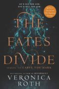the fates divide carve the mark (2)-veronica roth-9780062426963