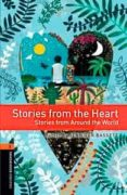 OXFORD BOOKWORMS 2. CRIES FROM THE HEART MP3 PACK - 9780194624763 - VV.AA.