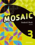 MOSAIC 3 STUDENT S BOOK REV - 9780194652063 - VV.AA.