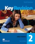 KEY REVISION 2ND SECONDARY PACK CATALAN - 9780230023963 - DAVID SPENCER