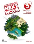 MACMILLAN NEXT MOVE LEVEL 3 WORKBOOK (BRITISH EDITION) - 9780230466463 - VV.AA.
