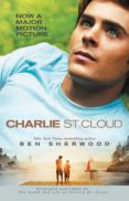 the death and life of charlie st. cloud-ben sherwood-9780330519663
