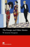 MACMILLAN READERS ELEMENTARY: ESCAPE & OTHERS, THE - 9781405072663 - WILLIAM SOMERSET MAUGHAM
