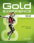 GOLD EXPERIENCE B2 STUDENTS  BOOK AND DVD-ROM PACK (EXAMENES) - 9781447961963 - VV.AA.