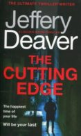 the cutting edge-jeffery deaver-9781473618763