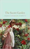 THE SECRET GARDEN - 9781509827763 - FRANCES HODGSON BURNETT
