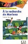 DECOUV A LA RECHERCHE MARIANA - 9782090313963 - DOMINIQUE RENAUD