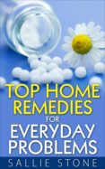 Descarga de ebook en formato pdb TOP HOME REMEDIES FOR EVERYDAY PROBLEMS PDB (Literatura española)