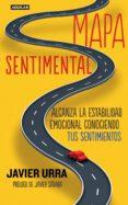 mapa sentimental (ebook)-javier urra-9788403013063