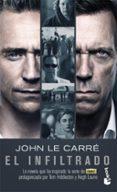 EL INFILTRADO - 9788408154563 - JOHN LE CARRE