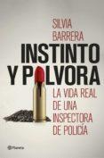 instinto y pólvora (ebook)-silvia barrera-9788408192763
