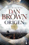 ORIGEN - 9788408206163 - DAN BROWN