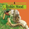 ROBIN HOOD - 9788415497363 - ALEXANDRE DUMAS