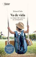 Amazon descarga libros de audio VA DE VIDA de EDUARD SALA  (Literatura española)