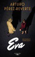 EVA (SERIE FALCÓ) (EBOOK)