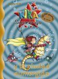 KIKA SUPERBRUJA Y LA CIUDAD SUMERGIDA - 9788421637463 - KNISTER