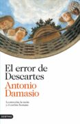 EL ERROR DE DESCARTES - 9788423344963 - ANTONIO R. DAMASIO