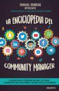 la enciclopedia del community manager (ebook)-manuel moreno molina-9788423429363