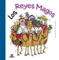 LOS REYES MAGOS - 9788424637163 - ANNA CANYELLES