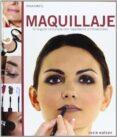 MAQUILLAJE - 9788428328463 - ROSIE WATSON