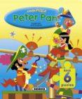 PETER PAN (CONTEPUZLE) - 9788430542963 - VV.AA.