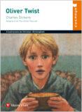 OLIVER TWIST - 9788431681463 - CHARLES DICKENS