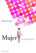 mujer (ebook)-natalie angier-9788449326363