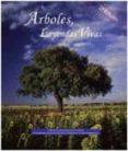 ARBOLES LEYENDAS VIVAS (2ª ED.) - 9788461110063 - VV.AA.